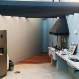 empresa que faz instalação de deck de madeira de jardim Mongaguá