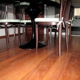 instalação de piso de madeira para quarto ABCD