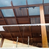 orçamento de pergolado de madeira eucalipto São Bernardo Centro