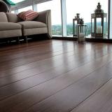 piso de madeira laminado ABCD
