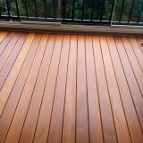 piso taco de madeira Vinhedo