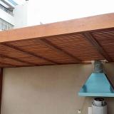 preço de pergolado de madeira eucalipto São Caetano do Sul