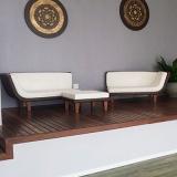 serviço de instalação de deck de madeira jardim Itanhaém